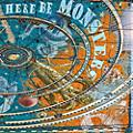 Alliance Jon Langford - Here Be Monsters thumbnail