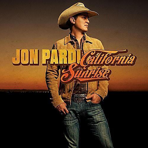 Alliance Jon Pardi - California Sunrise