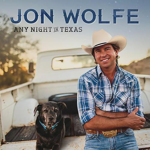 Alliance Jon Wolfe - Any Night In Texas
