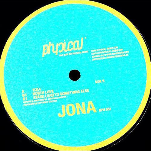 Alliance Jona - Tizia