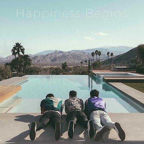 Jonas Brothers - Happiness Begins (CD)
