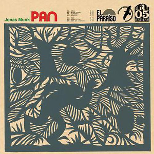 Alliance Jonas Munk - Pan