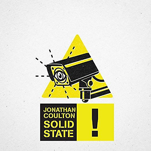 Alliance Jonathan Coulton - Solid State