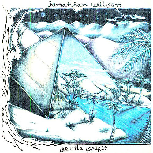 Alliance Jonathan Wilson - Gentle Spirit