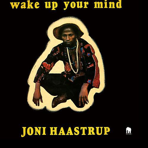 Alliance Joni Haastrup - Wake Up Your Mind
