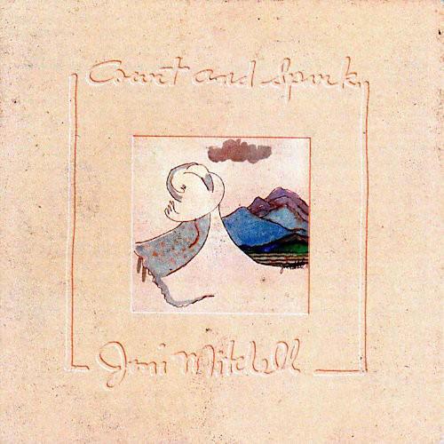 Alliance Joni Mitchell - Court and Spark
