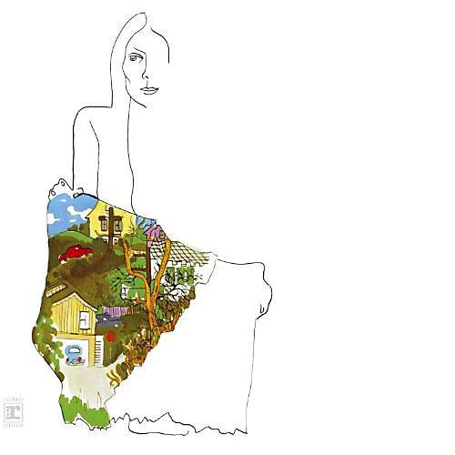 Alliance Joni Mitchell - Ladies Of The Canyon