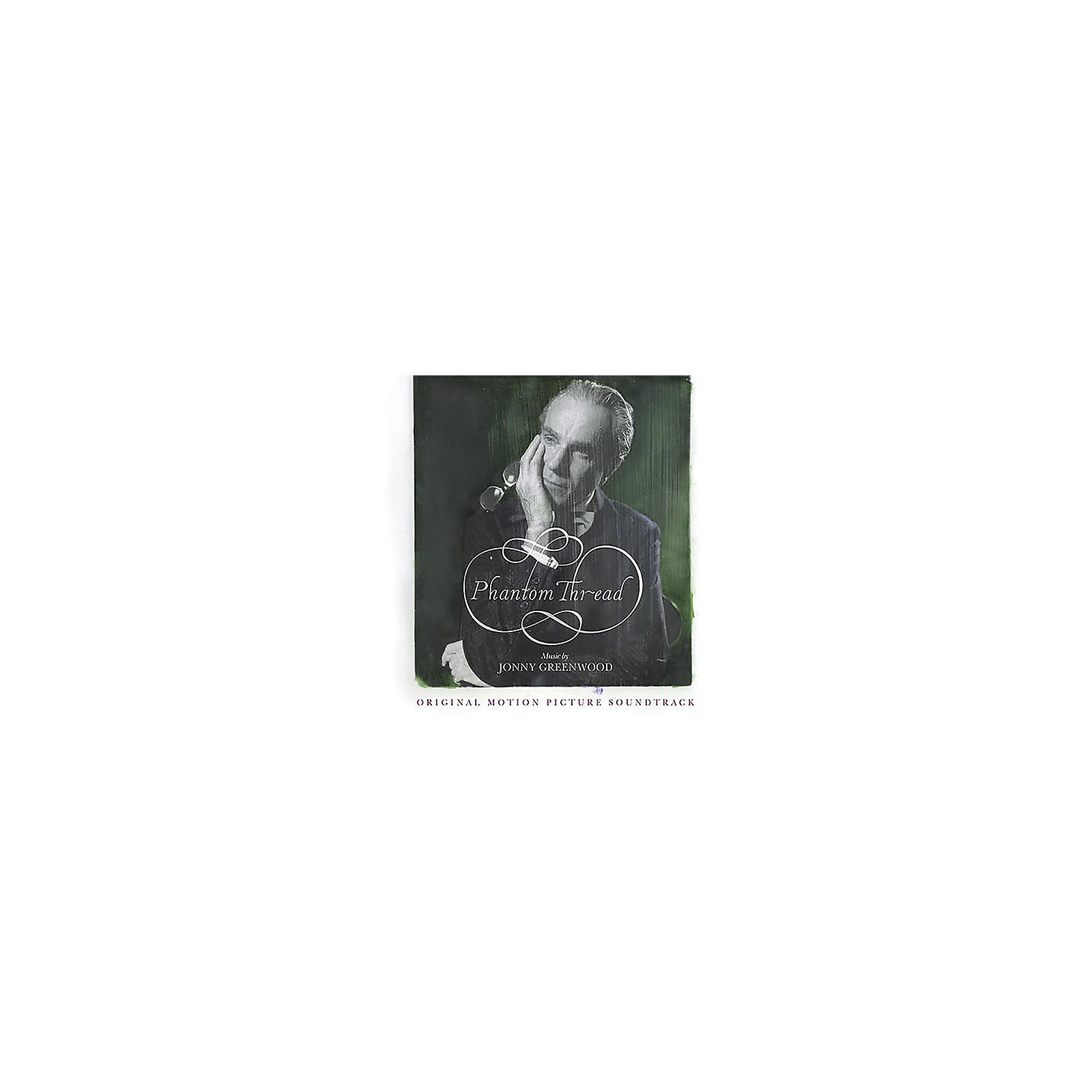 Alliance Jonny Greenwood - Phantom Thread - Original Motion Picture Soundtrack