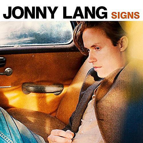 Alliance Jonny Lang - Signs