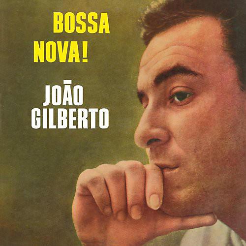 Alliance João Gilberto - Bossa Nova!