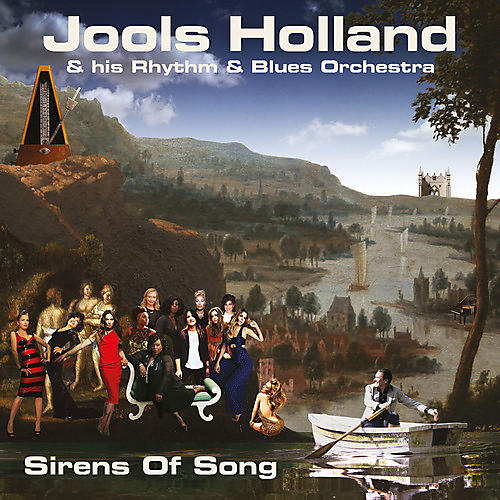 Alliance Jools Holland - Sirens of Song