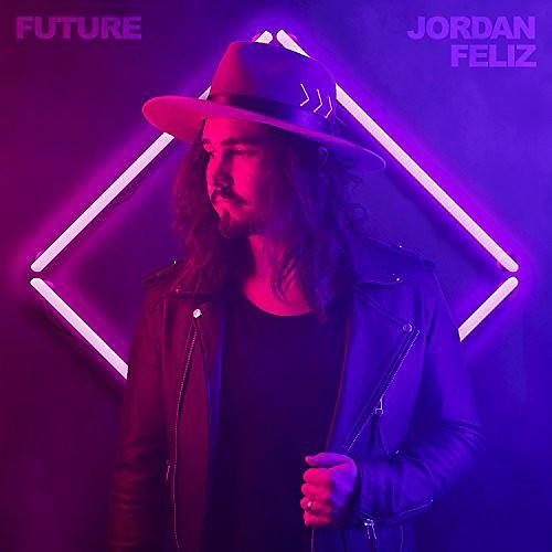 Alliance Jordan Feliz - Future