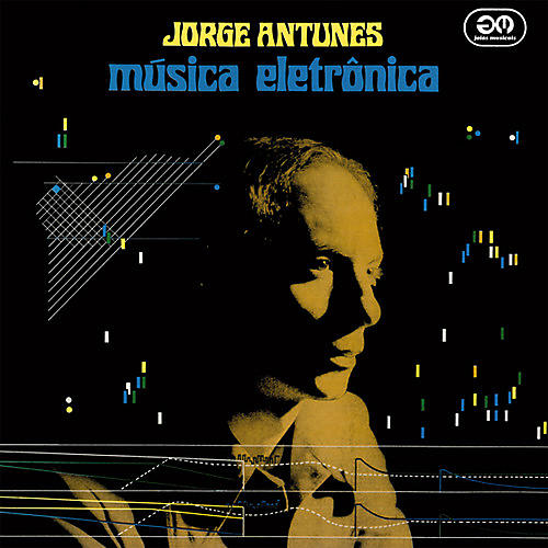 Alliance Jorge Antunes - Musica Eletronica
