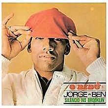 Jorge Ben - Silencio No Brooklin