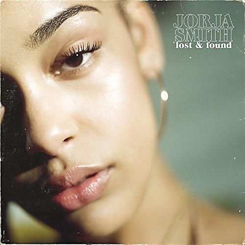 Alliance Jorja Smith - Lost And Found