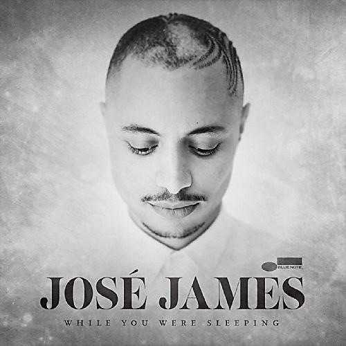 Alliance José James - While You Were Sleeping