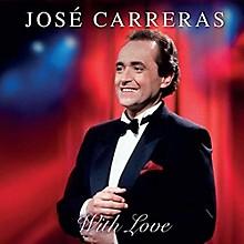 Jose Carreras - With Love