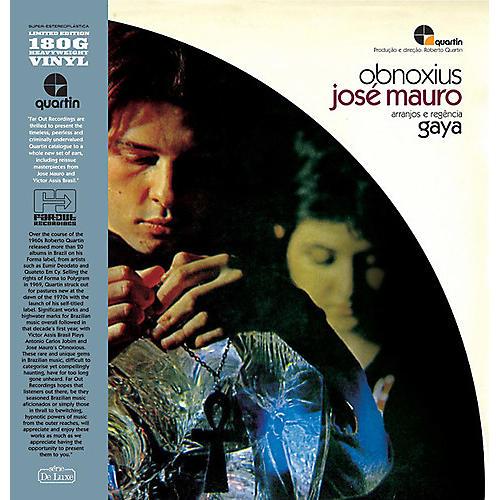 Alliance Jose Mauro - Obnoxius