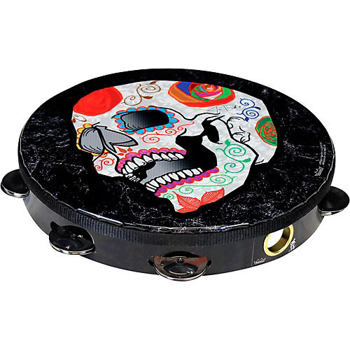 Remo Jose Pasillas ArtBEAT Artist Collection Tambourine