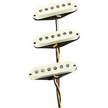 Fender Custom Shop Josefina Campos Limited-Edition Hand-wound Fat '50s Stratocaster Pickup Set