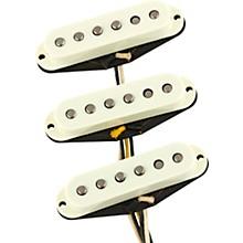 Fender Custom Shop Josefina Handwound Fat '60s Stratocaster Pickups