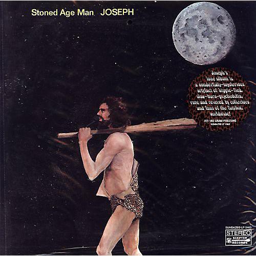Alliance Joseph - Stoned Age Man