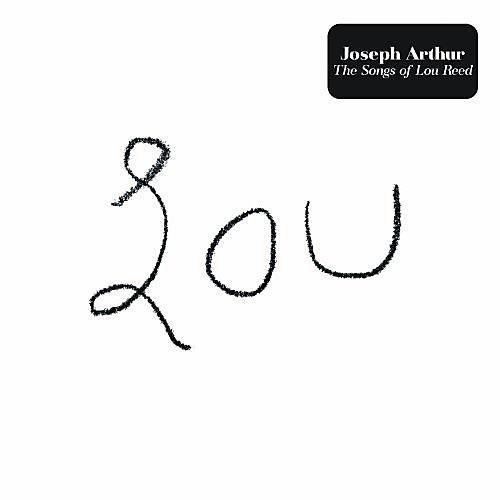 Alliance Joseph Arthur - Lou