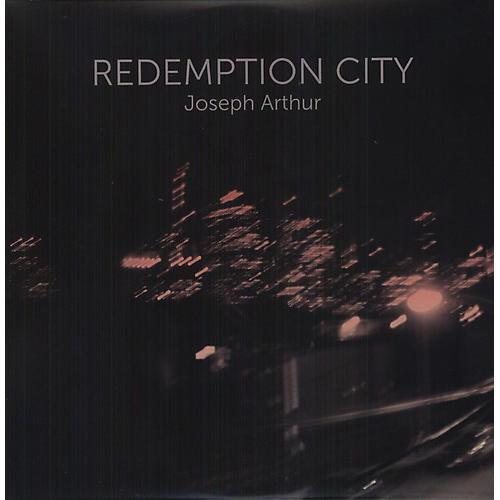 Alliance Joseph Arthur - Redemption City