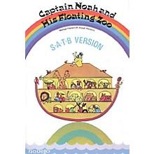 Music Sales Joseph Horovitz: Captain Noah And His Floating Zoo (SATB) SATB