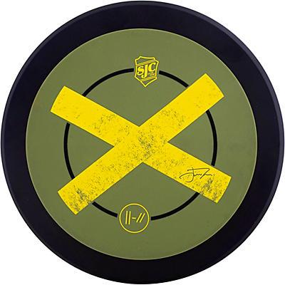 SJC Drums Josh Dun Practice Pad