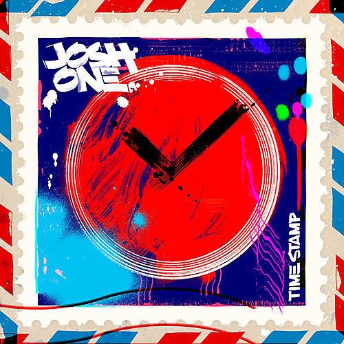 Alliance Josh One - Time Stamp