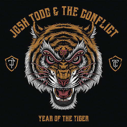 Alliance Josh Todd - Year Of The Tiger