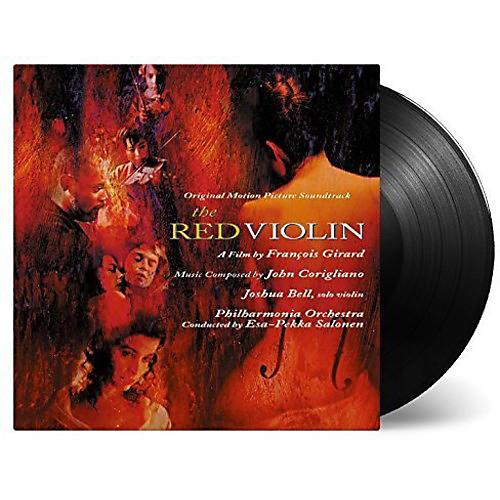 Alliance Joshua Bell - Red Violin (Original Soundtrack)
