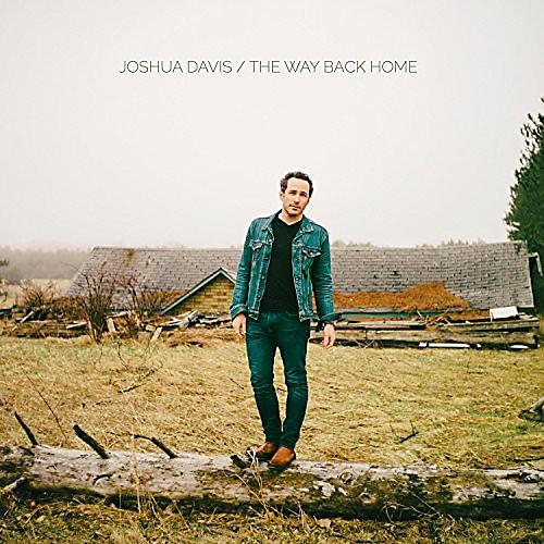 Alliance Joshua Davis - The Way Back Home