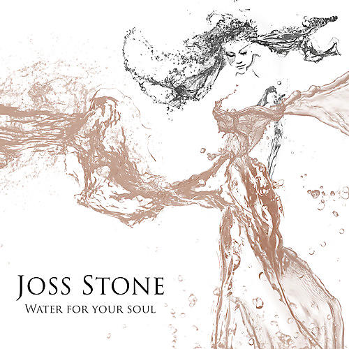 Alliance Joss Stone - Water for Your Soul