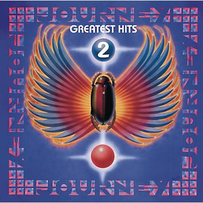 Journey - Greatest Hits, Vol. 2 (CD)