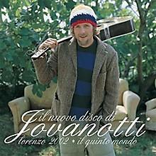 Jovanotti - Lorenzo 2002: Il Quinto Mondo