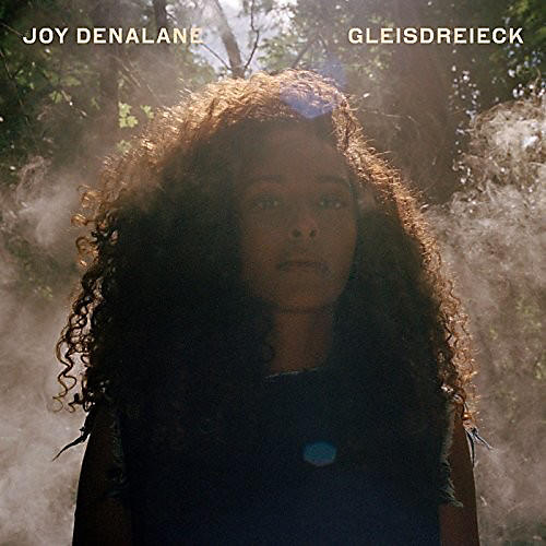 Alliance Joy Denalane - Gleisdreieck