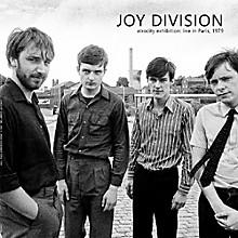 Joy Division - Atrocity Exhibition