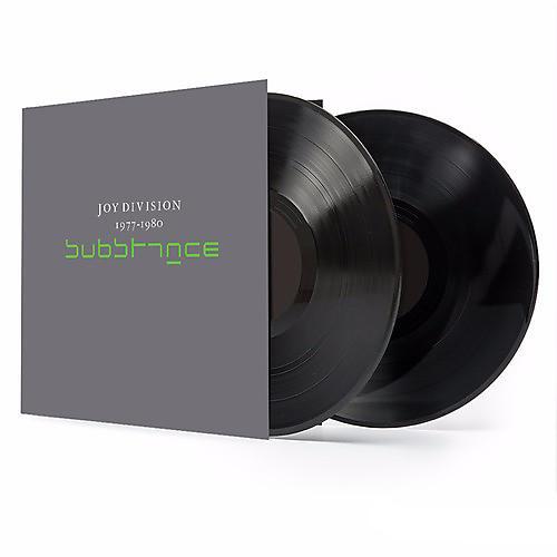 Alliance Joy Division - Substance