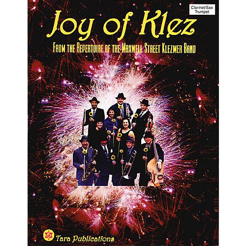 Tara Publications Joy of Klez Tara Books Series