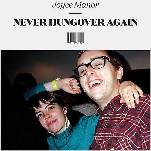 Alliance Joyce Manor - Never Hungover Again