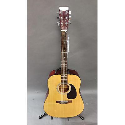 J. Reynolds Jr65n Acoustic Guitar