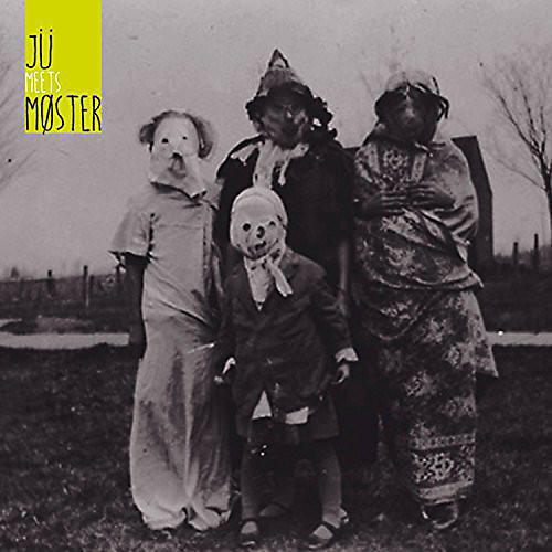 Alliance Ju Meets Moster