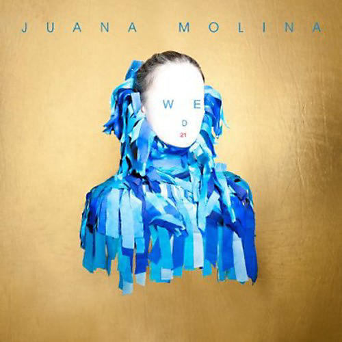 Alliance Juana Molina - Wed 21