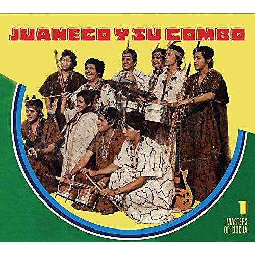 Alliance Juaneco y Su Combo - Masters of Chicha Vol. 1