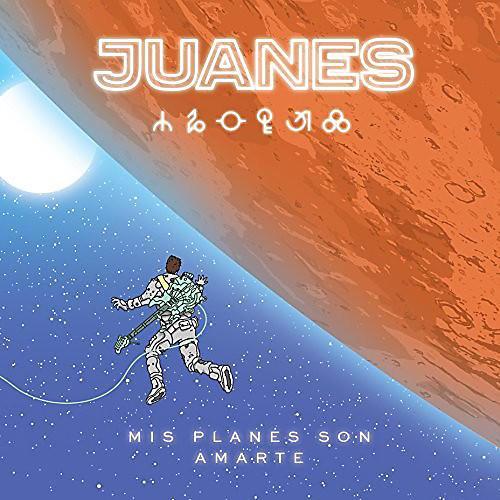 Alliance Juanes - Mis Planes Son Amarte