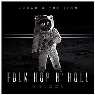 Judah & the Lion - Folk Hop N Roll