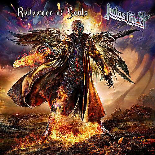 Alliance Judas Priest - Redeemer of Souls