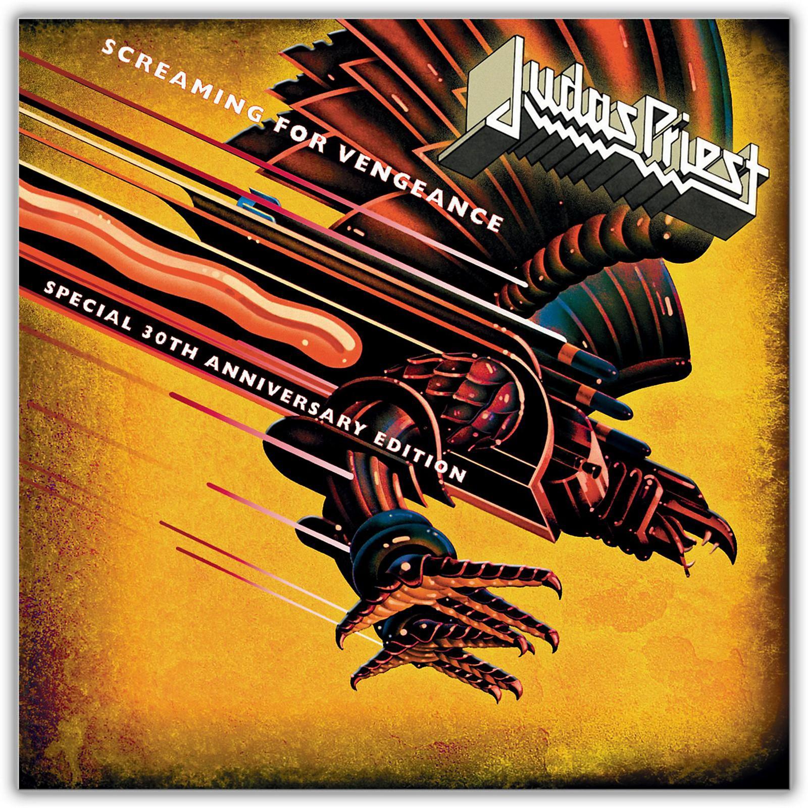 Sony Judas Priest - Screaming for Vengeance (Special 30th Anniversary Edition) Vinyl LP